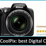 11 Best Compact Digital Cameras 2018: Good Reviews Deals