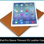 Best 12.9 inch iPad Pro Sleeve cases: Cheapest in Price
