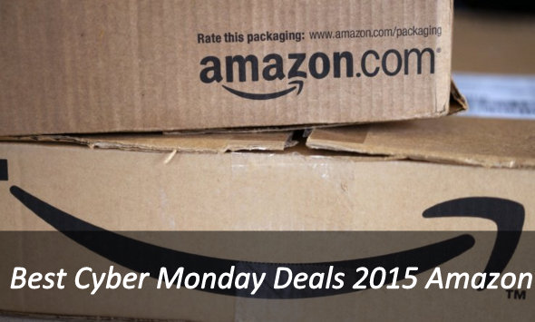 best Cyber Monday Deals 2015 Amazon