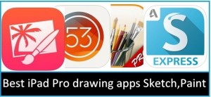 Best iPad Pro drawing apps: Sketching, painting, creative arts