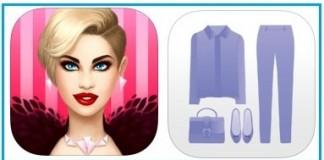 best iPad apps for fashion designer