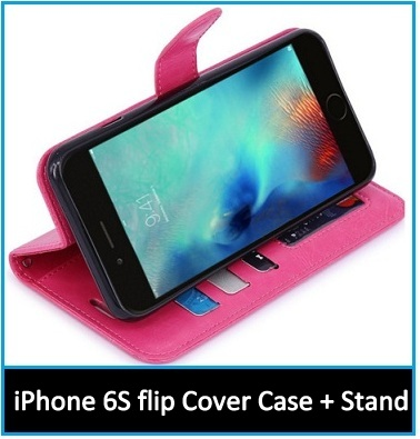 2015 Best iPhone 6S stand case for women