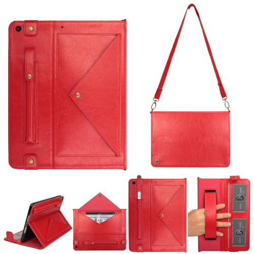 iPad Pro 12.9 inch Case with Crossbody Strap