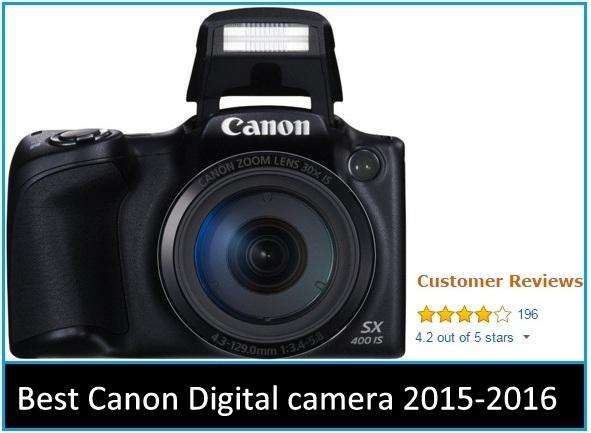 canon camera best Digital camera under 150 dollars
