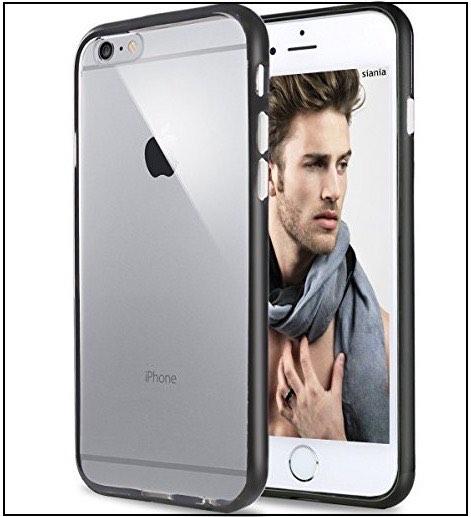 1 AILUN iPhone case