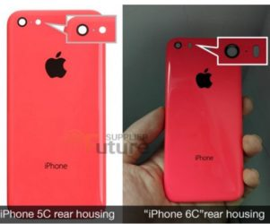 iPhone 6C features, Price and Release date
