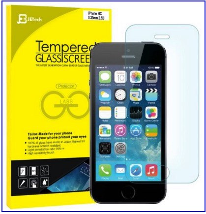 Best iPhone se screen protector all time best