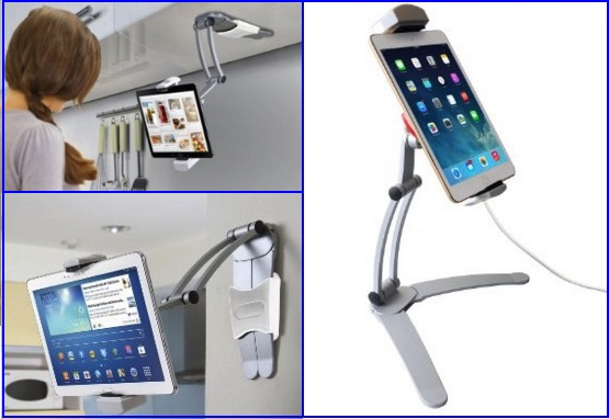 Best iPad wall mount for all model