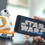 Best iPhone Controlled Star Wars droid BB8 and R2D2: 2018 deals