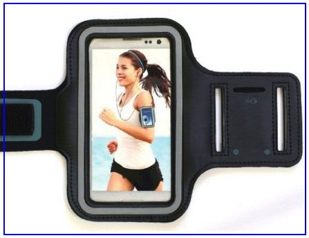 Best iPhone se armband for multi purpose