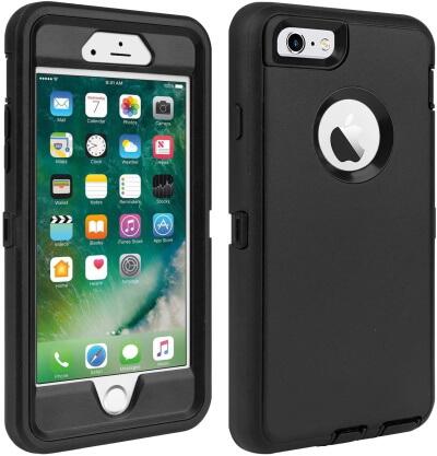 iPhone 6 Case Bumper Hard case