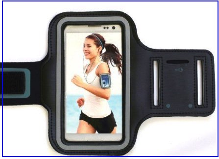 Sport iPhone 6C arm band