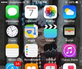 Delete all iMessage images on iPhone, iPad with iOS 9/8