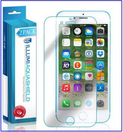 Tempered iPhone 5se glass protector reviews 2016 2015