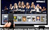 How to fix Siri not working on Apple TV 4th generation