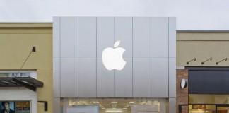 Apple Store, River Park Square