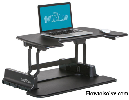 laptop desk stand cool Christmas gift ideas 2015