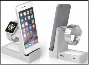 Best Apple Watch and iPhone charging dock stand: Review