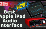 Best Mac, iPhone, iPad Audio Interfaces