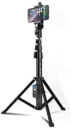 Fugetek Portable All-in-One Professional Tripod