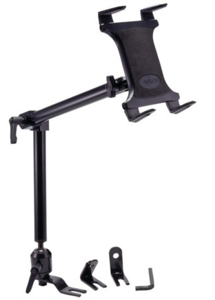 Best iPad Pro car mount holder offer by Arkon