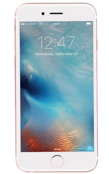 Christmas deals on iPhone 6S and 6S Plus