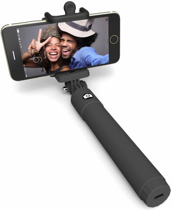 PerfectDay Handpicked Selfie Stick