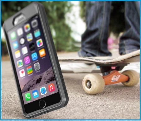 Supcase Apple iPhone 6S case