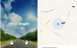 guide on How to Start remotely Car using iPhone app