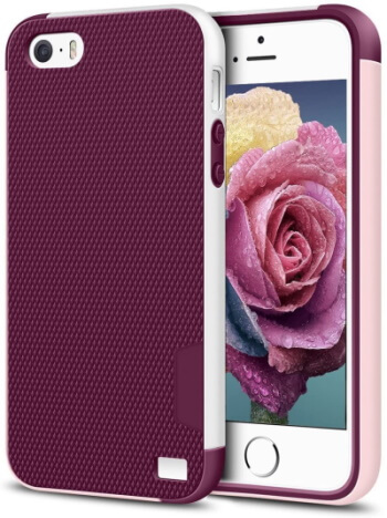 TPU Ultra-thin iPhone SE Case