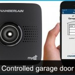 Best iPhone Controlled Garage Door Openers 2018: Open Your Car Parking Door Remotely