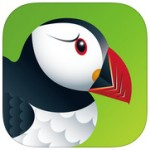 Puffin best flash Web browser for iPad, iPhone, iPad Pro