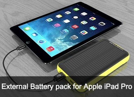 Portable External charger