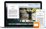 iBooks Sync iPhone iPad and Mac or PC