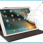Top iPad Pro leather Cases with Pencil holder: Perfect Fit Covers