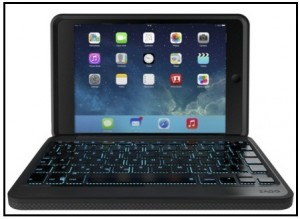 Best iPad Mini 4 keyboard Case covers: Review