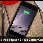 Best iPhone 6S Plus Battery Cases: Chargeable case