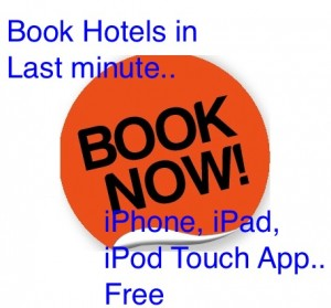 Best Last Minute Hotel Booking iPhone Apps in USA, UK, All: Cheap to Luxurious