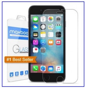 Best iPhone 6S Plus screen protector: For 3D touch