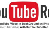 Play YouTube video in Background on iOS 9 and iOS 8 - iPhone, iPad