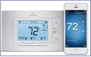 Best iPhone controlled thermostat: Heating and cooling