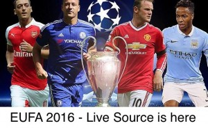 UEFA Euro 2016 Watch on iPhone, iPad and Mac: Live