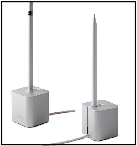 3 Thankscase Apple Pencil Charger