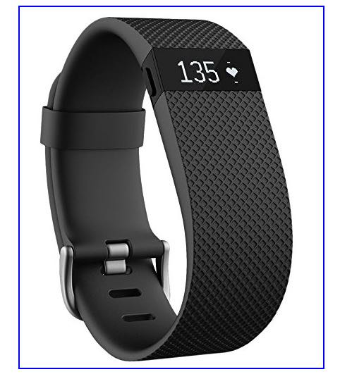 Best wearable fitness device by fitbit