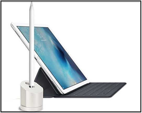 6 Ostart iPad Pencil Docking Station and Stand