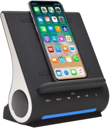 Azpen Charging Speaker Dock for iPhone