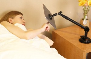 Best iPad Pro stand for bed: reading, watching handsfree