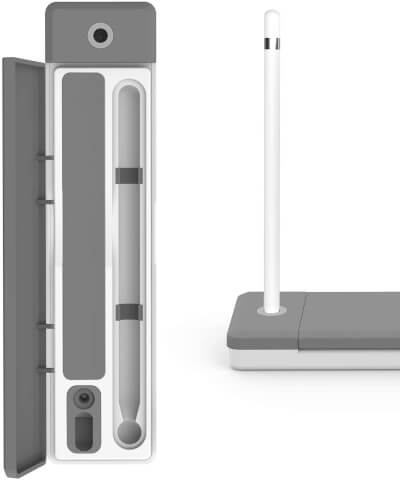 Ciscle Dock for Apple Pencil (Not a Charging Dock)