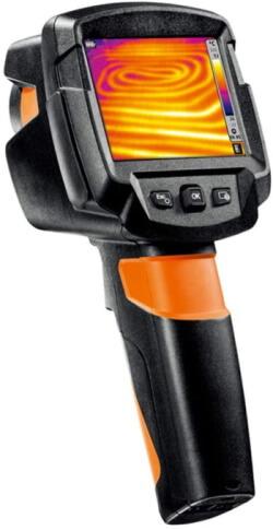 Color Display Thermal Camera