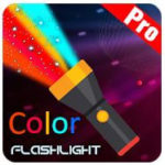 Disco Flashlight for Android